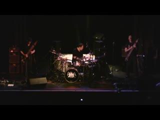 STICK MEN - Scarlet Wheel 2010