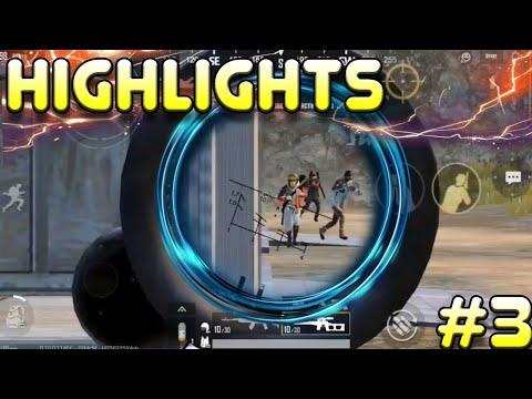 УЖЕ ЛУЧШЕ | HIGHLIGHTS 3 | FRAGMOVIE | NIKO PUBG MOBILE