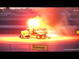 Shock wave - самый мощный и самый быстрый грузовик shock wave - cfvsq vjoysq b cfvsq ,scnhsq uhepjdbr