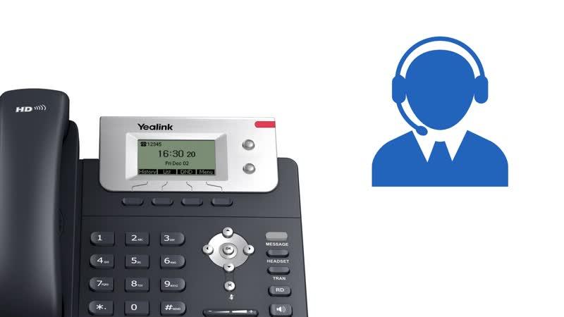 BLF, перехват звонка и другие фишки ВАТС