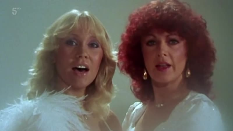 ABBA In Their Own Words Channel 5 2020 UK ENG SUB ENG