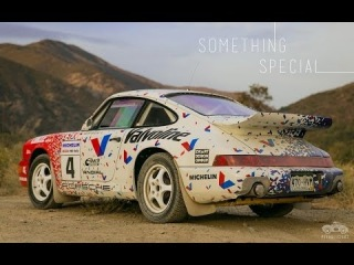 Petrolicious - The Porsche 911 is Something Special