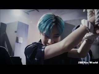 Taemin - `famous` behind the scenes. limited edition type b (dvd)