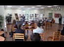 Презентация передвижной экспозиции из Окуловского краеведческого музея им. Н.Н. Миклухо-Маклая
