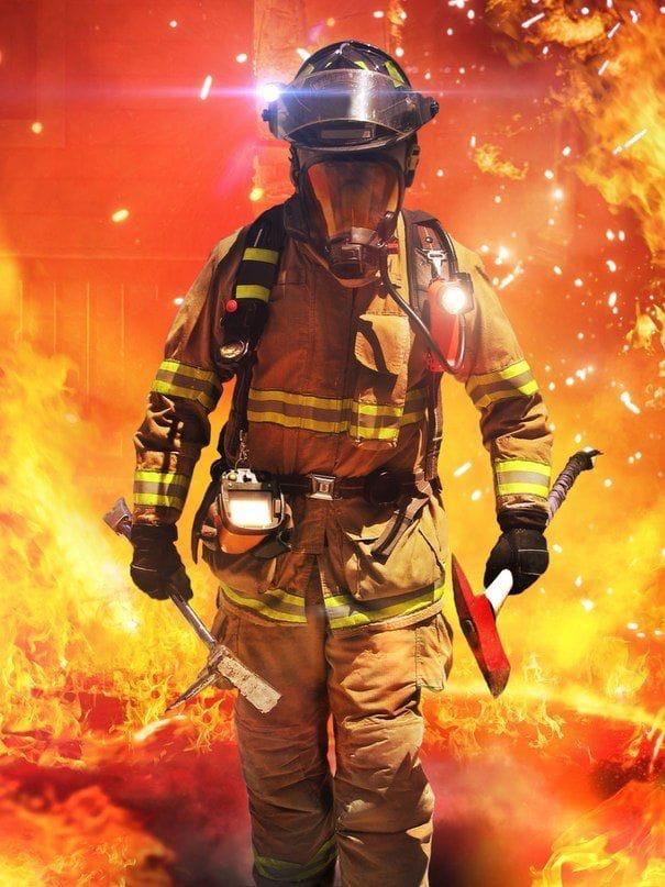Три новые пожарные части и 6 отдельных пожарных постов планируют открыть на полуострове до конца года.