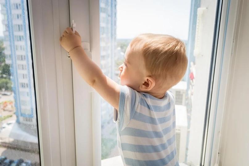 Если ребенок остался без присмотра…, изображение №1