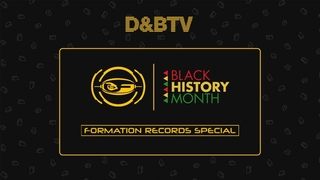 Formation Records (Black History Month Special) - D&BTV