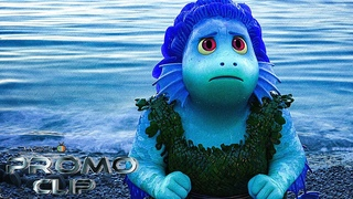 LUCA 'Ocean's Surface' All Official Promo Clips + Trailers (NEW 2021) Disney Pixar Animation HD