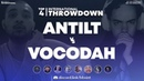 ANTILT 🇵🇰 vs VOCODAH 🇺🇸 | Semi-final | International Throwdown