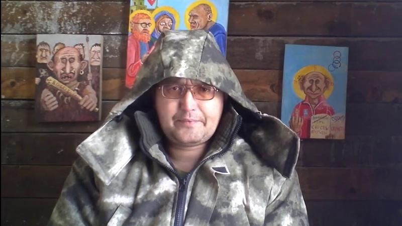 В России проведут XYILOмпиаду. Авиоскрепоносец Кузнецов всё