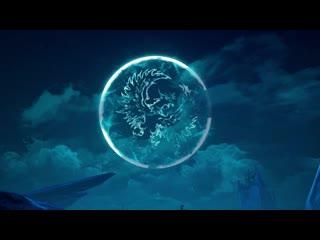 Огненный Ястреб / Firehawk Moon - Borderlands 3