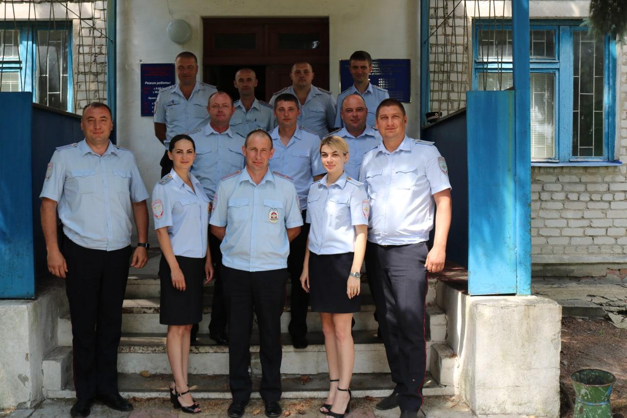 3 июля -День ГИБДД в России