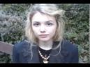 Cassie's video diary Skins/ rus sub. русские субтитры