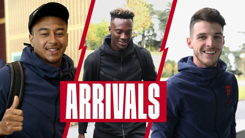 Foden Tomori Return Abraham The New FIFA King 🎮 Player Arrivals England