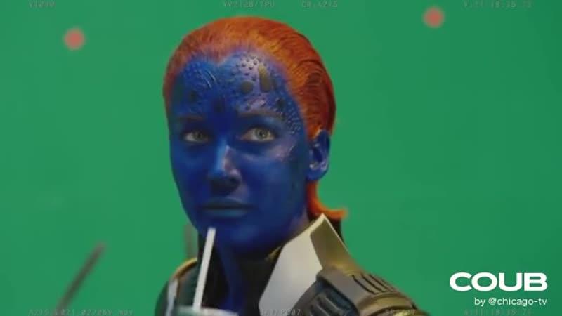 X-Men: Magneto have fun