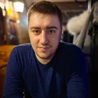 Денис Починок