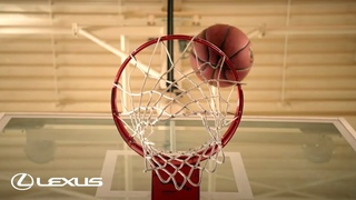 Lexus Short Films Presents: Game