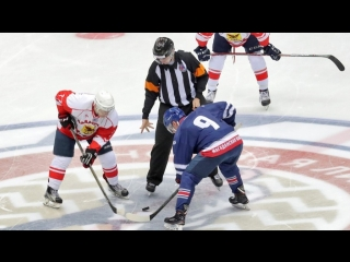 НХЛ. Финал VII Всероссийского Фестиваля по хоккею. Филигран  Кировец 6 мая