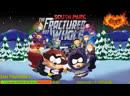 South Park The Fractured But Whole 2 Делаем Платину PS4 PRO X
