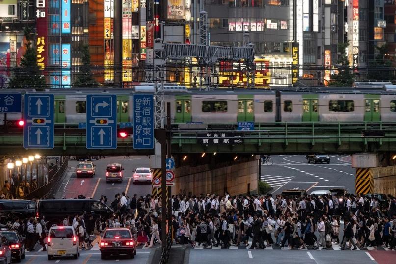 Экономическое чудо: Япония, изображение №2