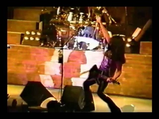 Kiss: 100,000 years / Deuce, live in Buenos Aires 1994-09-16
