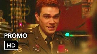 "Riverdale 5x04 Promo ""Purgatorio"" (HD) Season 5 Episode 4 Promo - 7 Year Time Jump"