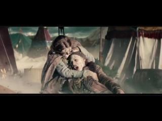 Момент из фильма Дракула(2014), Влад убивает себя_Dracula