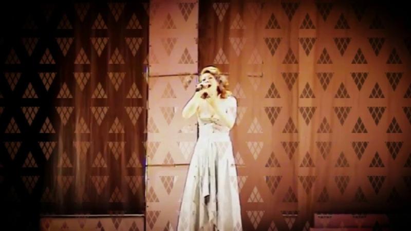 Анна Боркова I Концертное I Сатка I