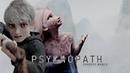 Psychopath | Elsa and Jack Frost | WINTER SPIRIT(JELSA)