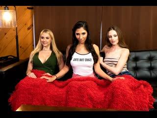 Sarah Vandella Gianna Dior lesbian milf all sex big tits ass pussy orgy mom 1080 лесби порно субтитры перевод porn секс мачеха