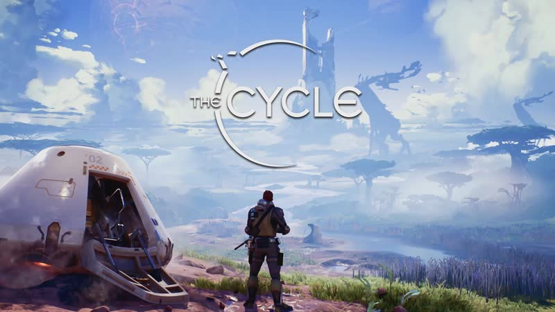 Блаке и Торч играют в The Cycle на равэ
