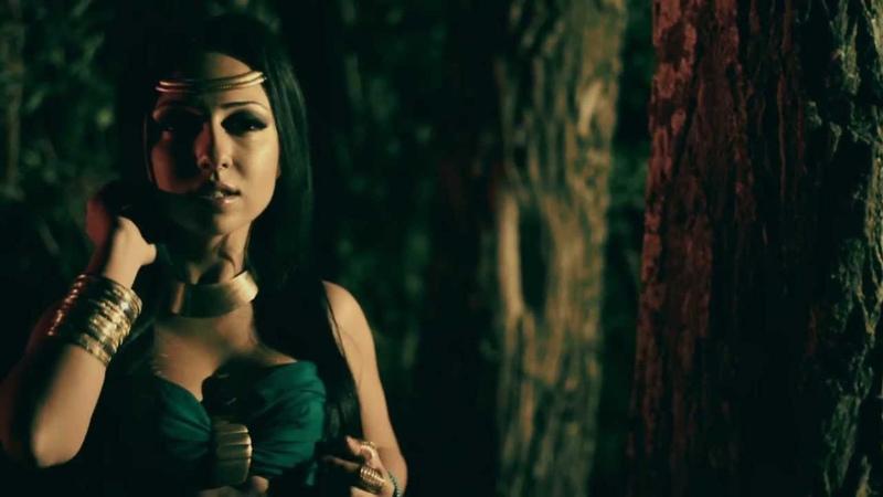 Sone Silver feat DJ Artak Samvel I Feel your body Official Music Video2020*