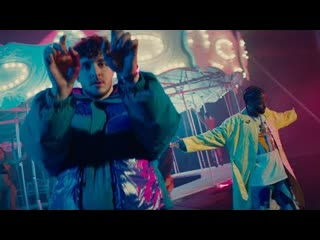 Jack Harlow ft. Big Sean - Way Out (Official Video 2020)
