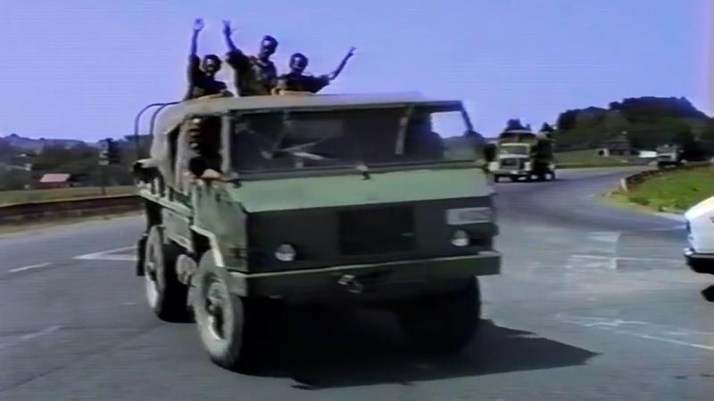 Roki Vulovic 5 Kozarska brigada TrueHD