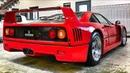 С ними дружит ТИМАТИ!) PLATINUM MOTORSPORT Ferrari Enzo, F40, Carrera GT, ROLLS-ROYCE и другие.