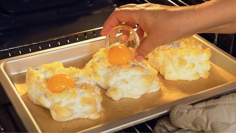 Удивите родных завтраком аристократов Знаменитые ЯЙЦА ОРСИНИ за 15 минут Рецепт от Всегда Вкусно