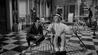 yul brynner  Una rubia para un gángster [Stanley Donen] [1960] [DVDRip] [Dual] [Comedia-Musical] [Yul Brynner, Mitzi Gaynor, Noël Coward, Eric Pohl