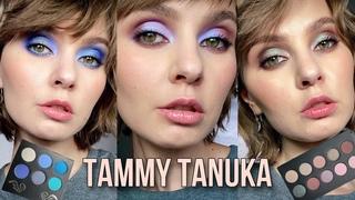 Tammy Tanuka | Дивный голос скромной птахи и Веселая ледяная рыбка
