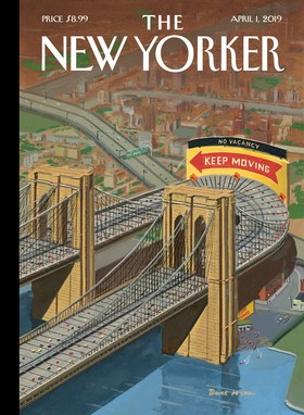 2019-04-01 The New Yorker