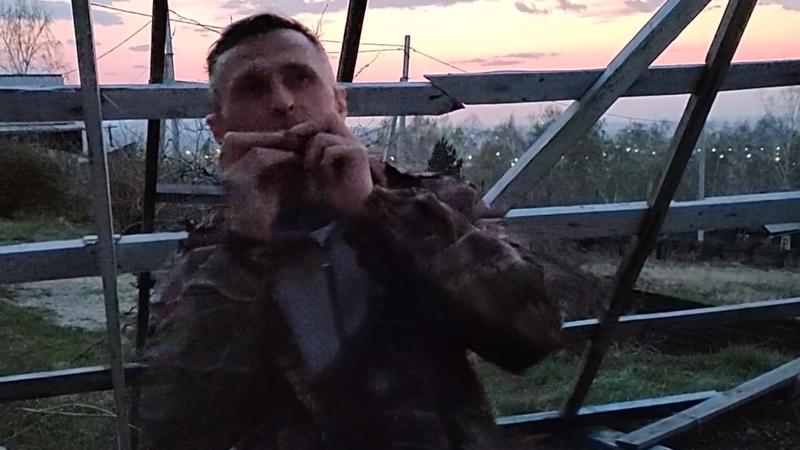 Андрей Зыков Окарины Музыка для Души 08 05 2021