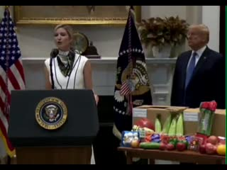 IvankaTrump: This is an incredibly exciting day as this very large relief package is announced