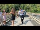 Девушки Танцуют Просто Идеально Красиво Взрывают Лезгинка Салам Алейкум 2020 ALISHKA Dance Zaqatala
