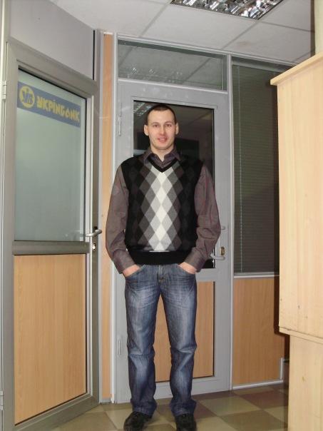 Юрий Донец, Харьков, Украина