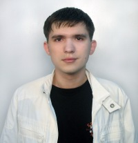 Александр Черевичко