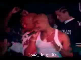 2Pас (50 Cent instrumental)