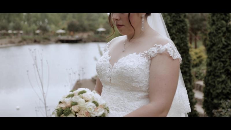 КОШЕЛЯ VIDEO Сніжана Ярослав