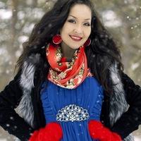 Лана Степанова-Олимпия