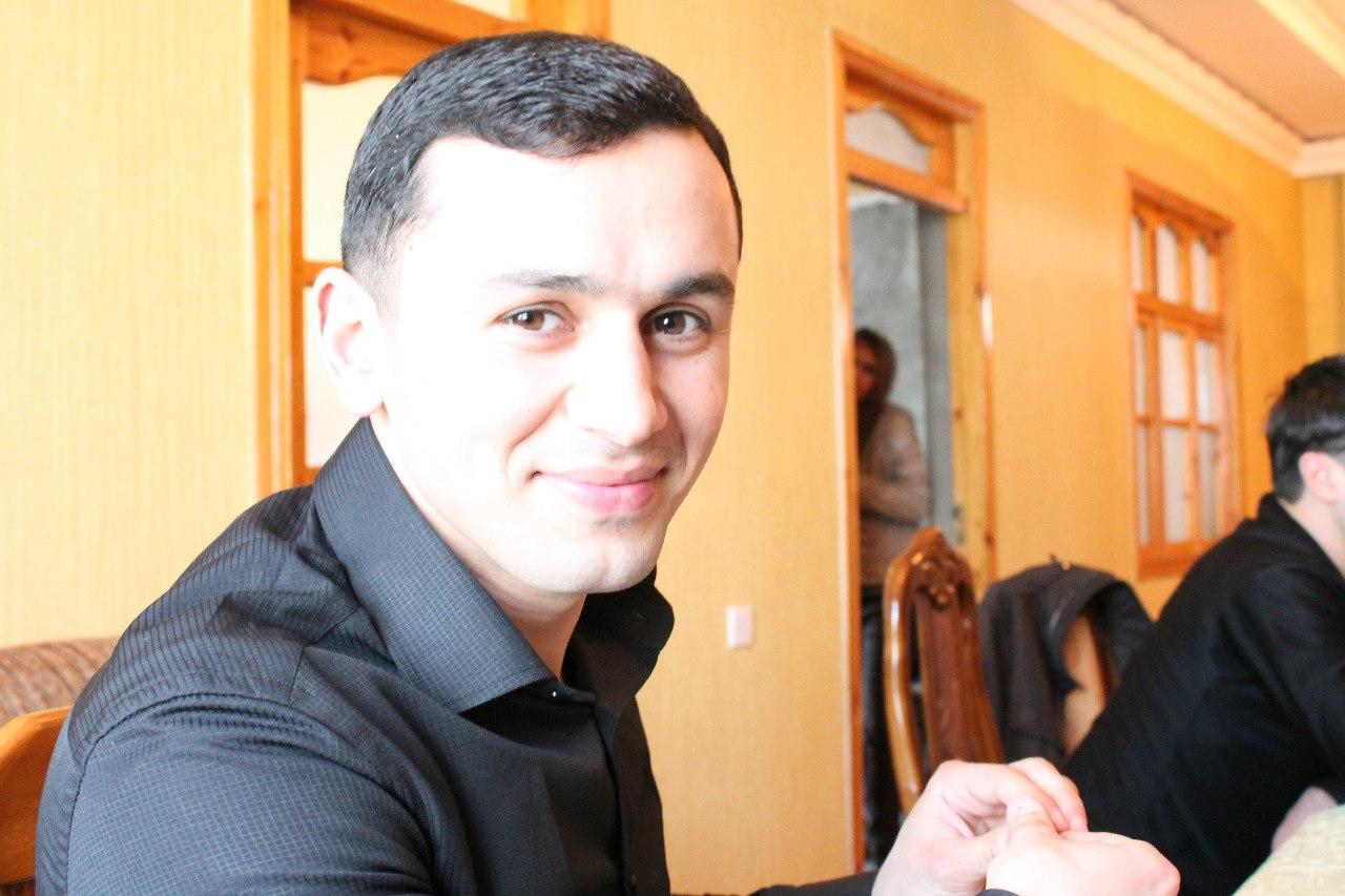 фото из альбома Namiq Ahmedov №15