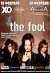 ★ THE FOOL (ЯПОНИЯ, J-ROCK / VISUAL KEI) MEGA J-