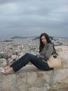 Masha Lozovskaya, Corinth, Греция